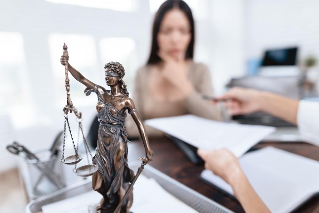 Legal Battle